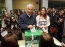Ir a Fotogaleria Elecciones en Andalucía
