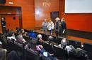 Ir a Fotogaleria Presentación del documental sobre Rafael Álvarez, 'El Brujo', en Prado del Rey