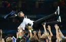 Ir a Fotogaleria La celebración de la 5ª Champions League del FC Barcelona en imágenes.