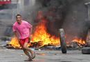 Ir a Fotogaleria Enfrentamientos en Bangkok