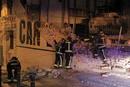 Ir a Fotogaleria Incidentes violentos en Barcelona por el desalojo de 'okupas' de Can Vies