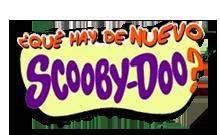 Logotipo de ¿Qué hay de nuevo Scooby Doo?