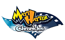 Logotipo de Matt Hatter Chronicles