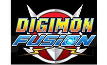 Logotipo de Digimon Fusión