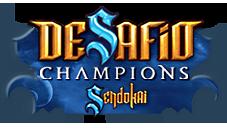 Logotipo de Desafío Champions Sendokai