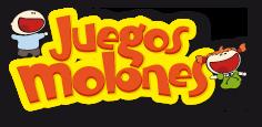Logotipo de Juegos molones