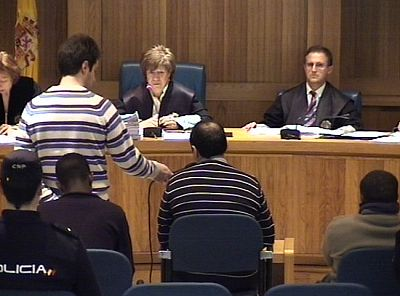 Comienza el juicio en la Audiencia Nacional por el secuestro del Alakrana