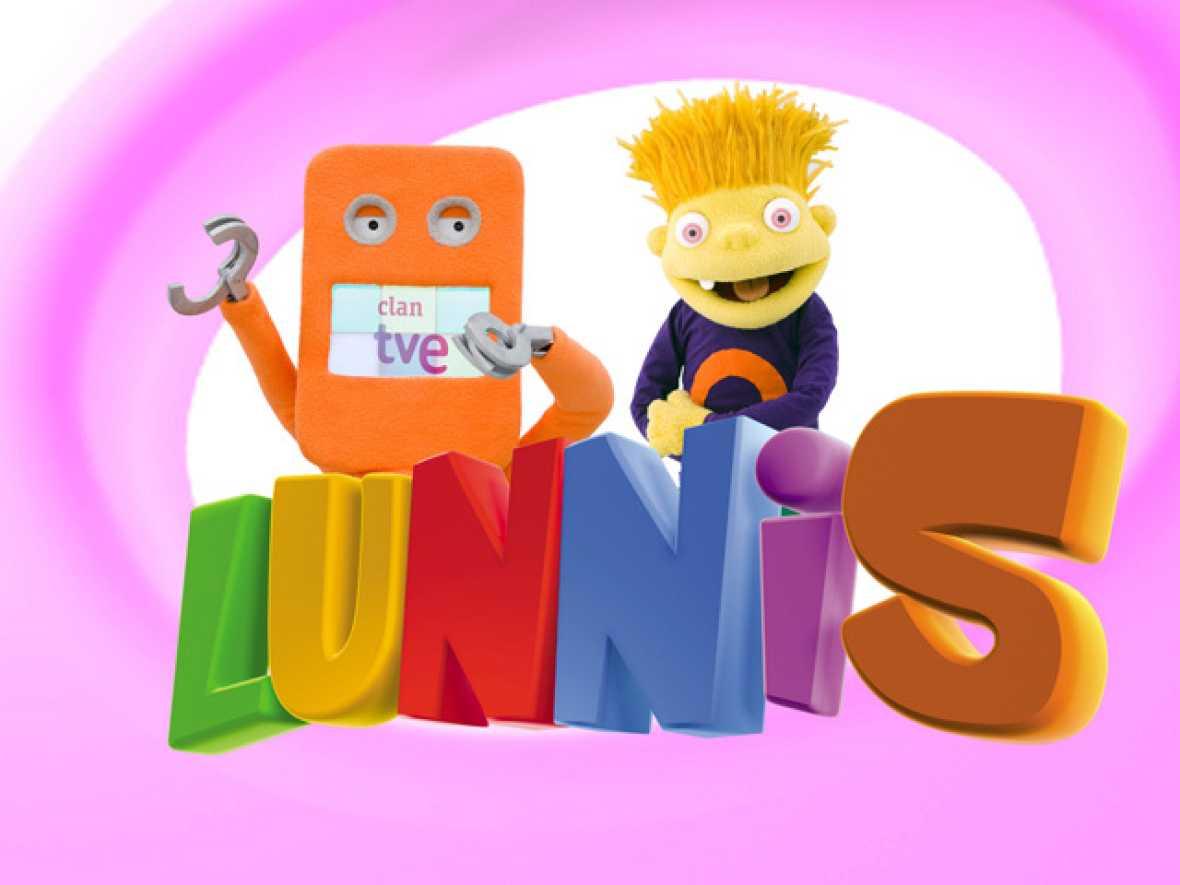 Los Lunnis y sus amigos