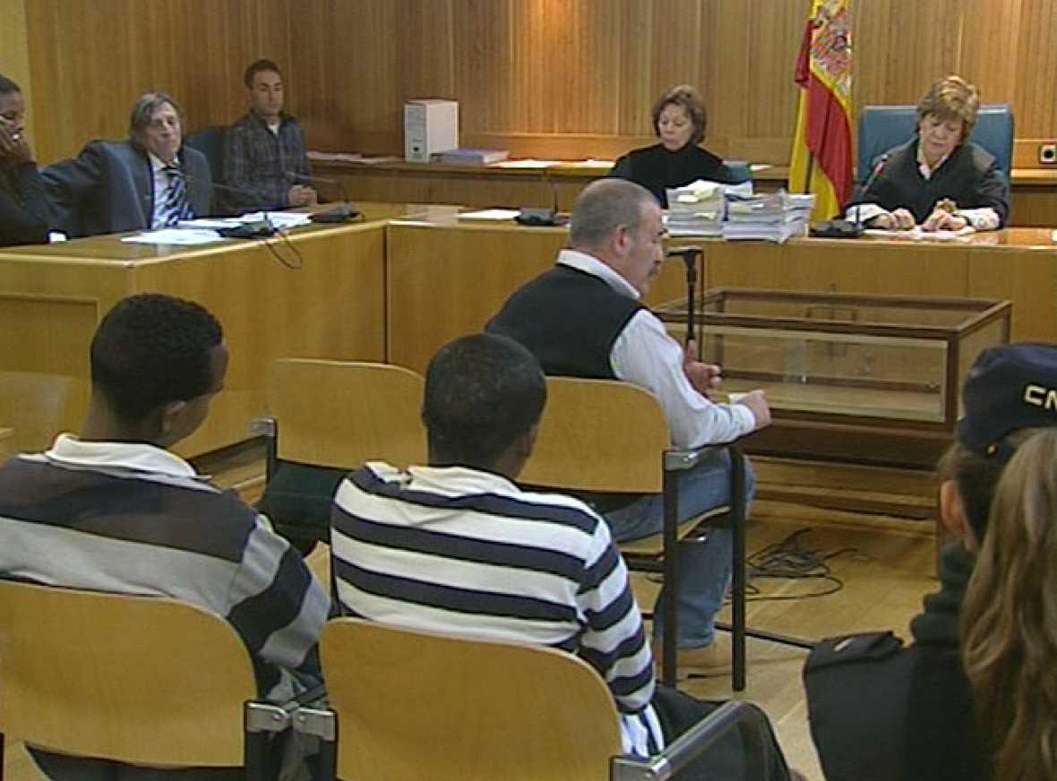 En la Audiencia Nacional, continúa el juicio por el secuestro del Alakrana