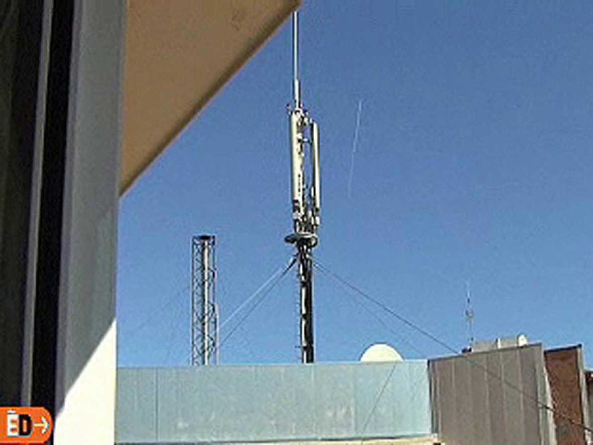 España Directo - Alérgicos al wi-fi