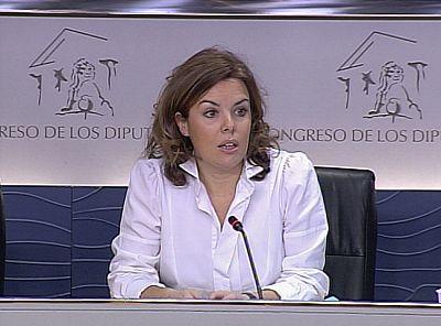 Alfredo Pérez Rubalcaba ya ha anunciado que enviarán a la Fiscalía los estatutos de Sortu