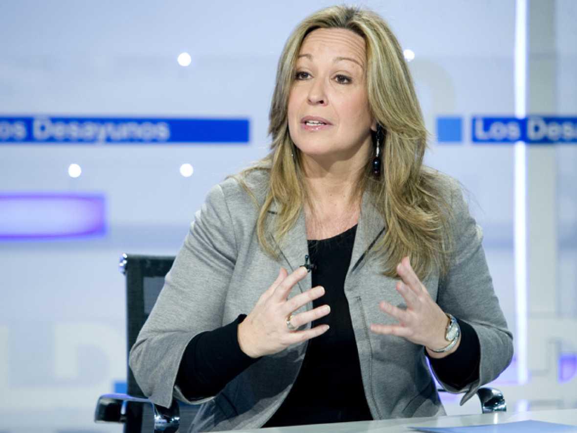 """Jiménez: """"La comunidad internacional tuvo que esperar a la revuelta en Egipto para intervenir"""""""