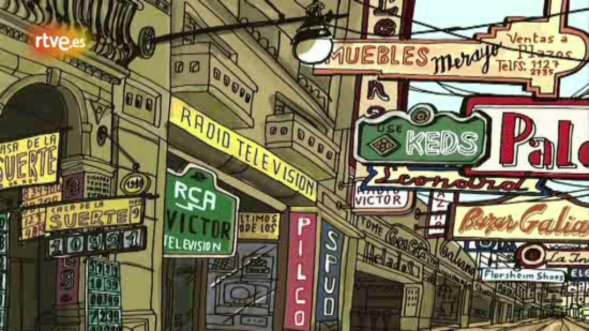'Chico y Rita', un innovador estilo de animación