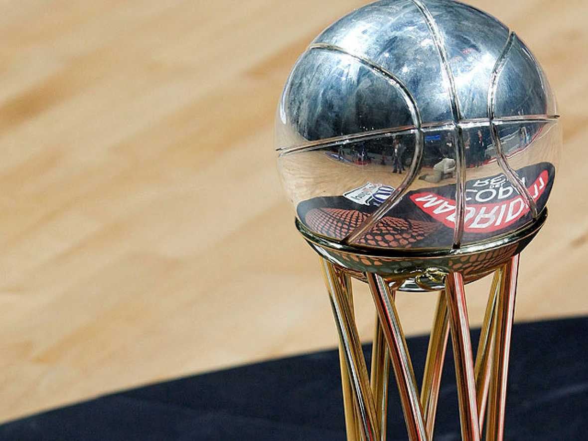 La Copa del Rey, la competición más espectacular de la temporada baloncestística, comienza este jueves en el Palacio de los Deportes de Madrid con el Power Electronics-Blancos de Rueda y el Gran Canaria-Real Madrid.