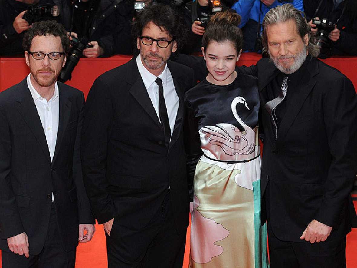 Los Coen triunfan en una Berlinale marcada por la ausencia de Jafar Panahi
