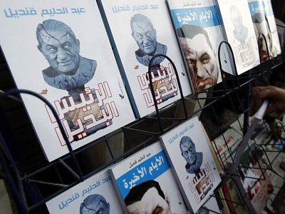 Ha nacido un nuevo futuro para Egipto