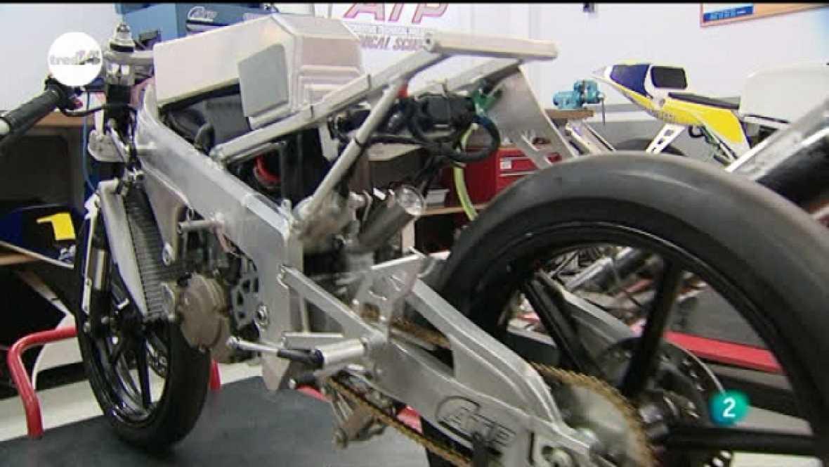 tres14 - motos - Ver ahora