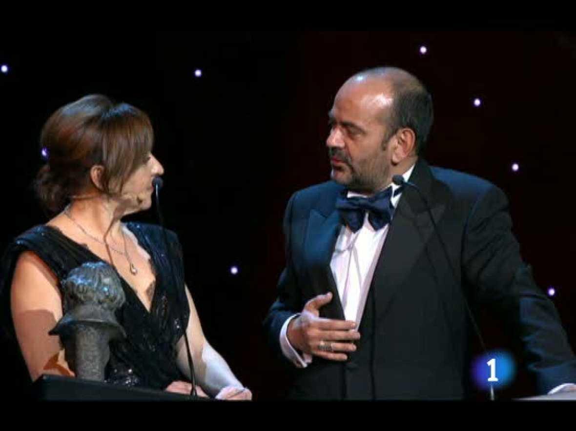 """""""El discurso del rey"""", Goya a la mejor película europea"""