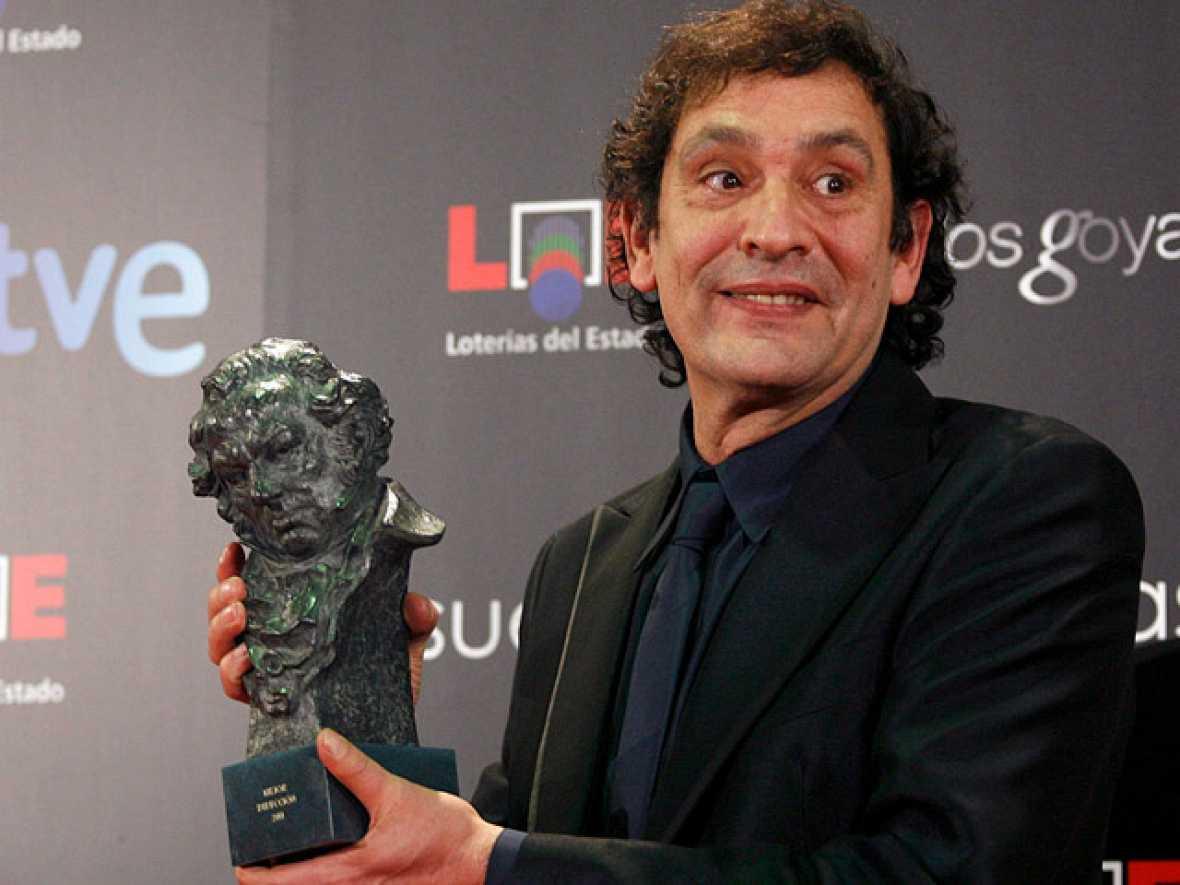 """""""Pa negre"""", la gran triunfadora de los Goya"""