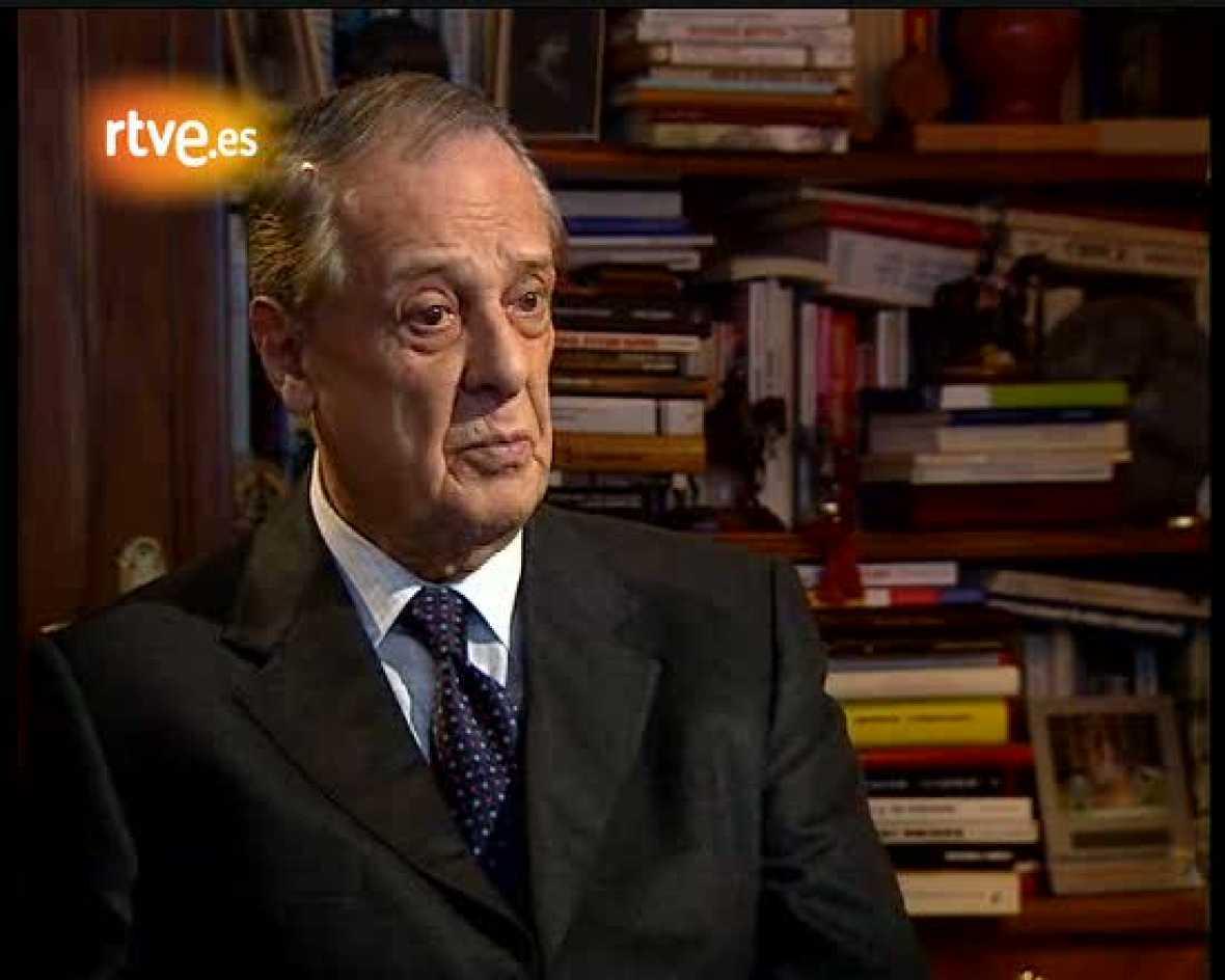 Fernández Campos, sobre el 23-F