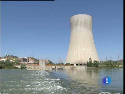 El Congreso puede abrir una vía que permite prorrogar la vida de las centrales nucleares más alla de 40 años