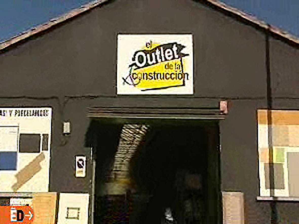 España Directo - Las rebajas de la construcción