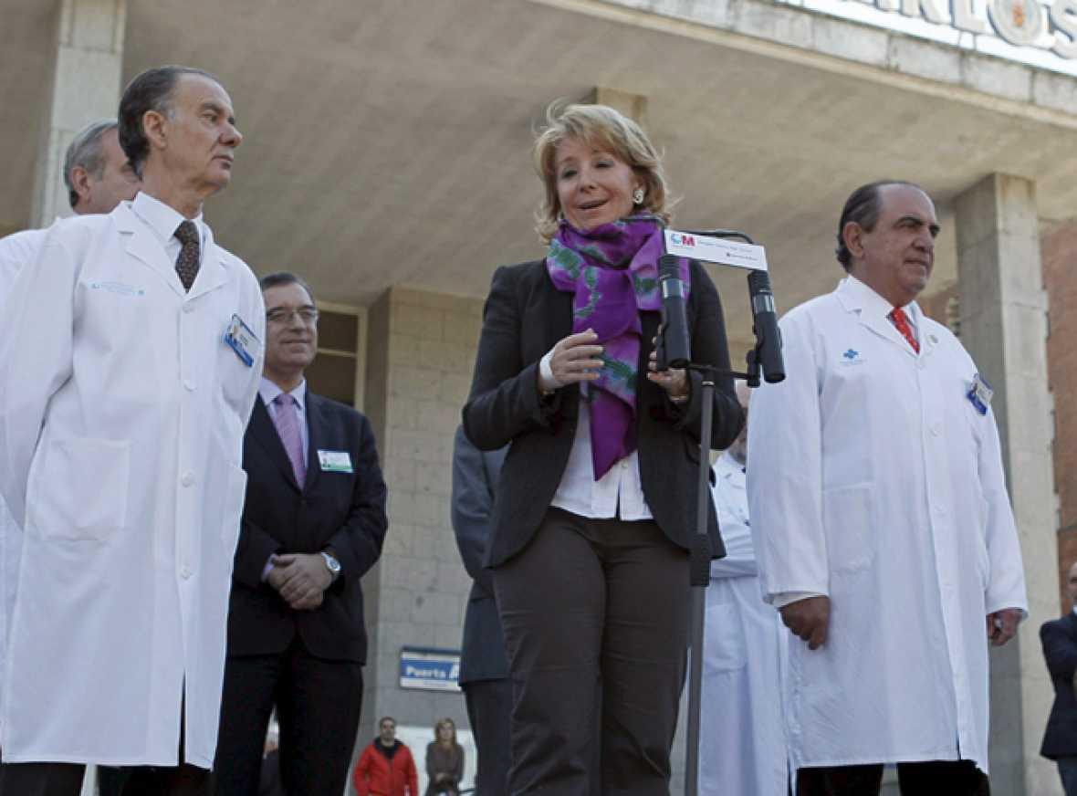 Informativo de Madrid - 24/02/11