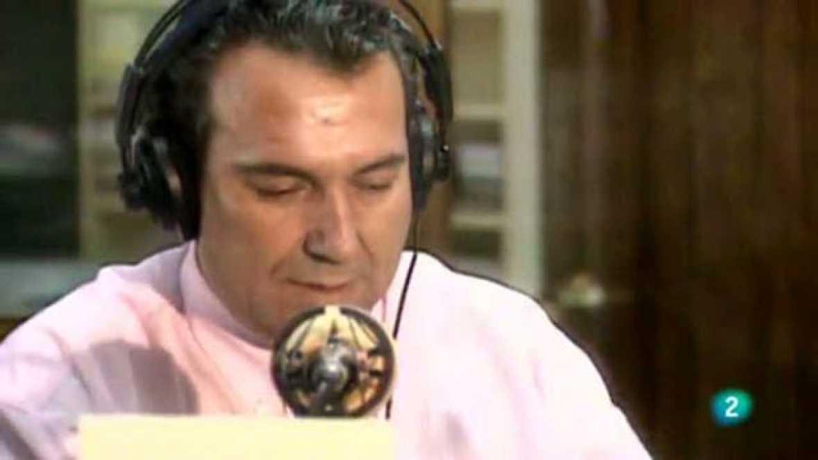 Gent de paraula (24/02/11) : Justo Molinero