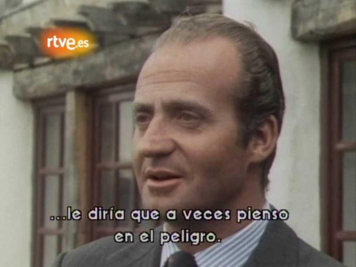 1986 - Don Juan Carlos, Rey de todos los españoles