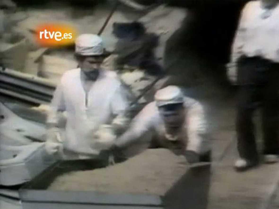 1989 - Regreso a Chernobyl