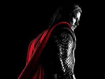 'Thor', Tráiler en español