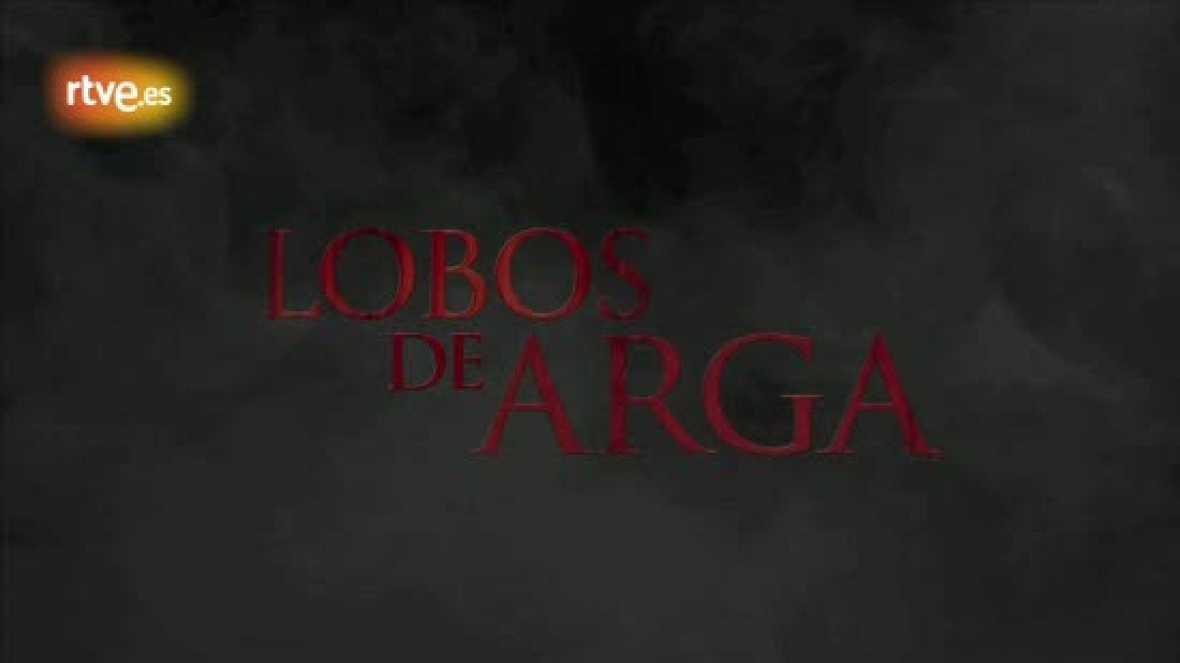 'Los lobos de Arga', el proyecto