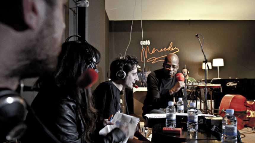 Carne Cruda entrevistó a Lionel Loueke