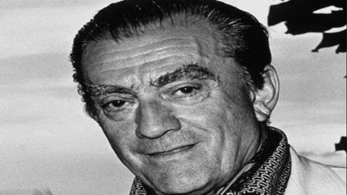 35 años de la muerte de Visconti