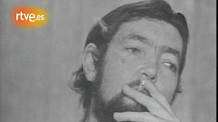 Julio Cortázar en 'A fondo'  (1977) (I)