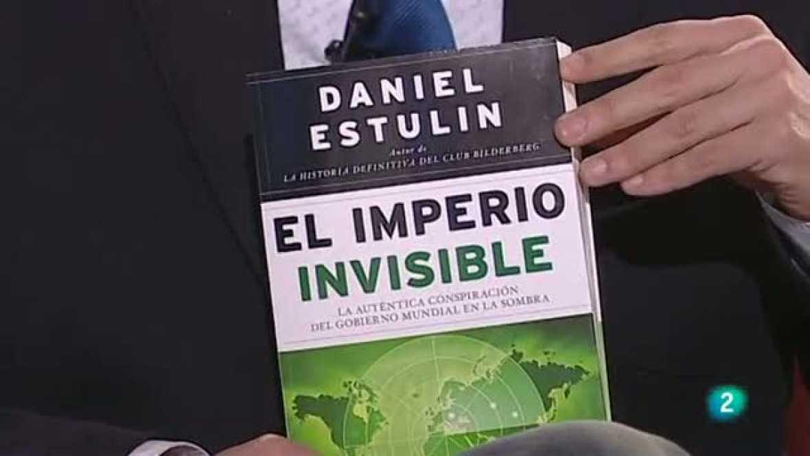 Para Todos La 2 - Daniel Estulin
