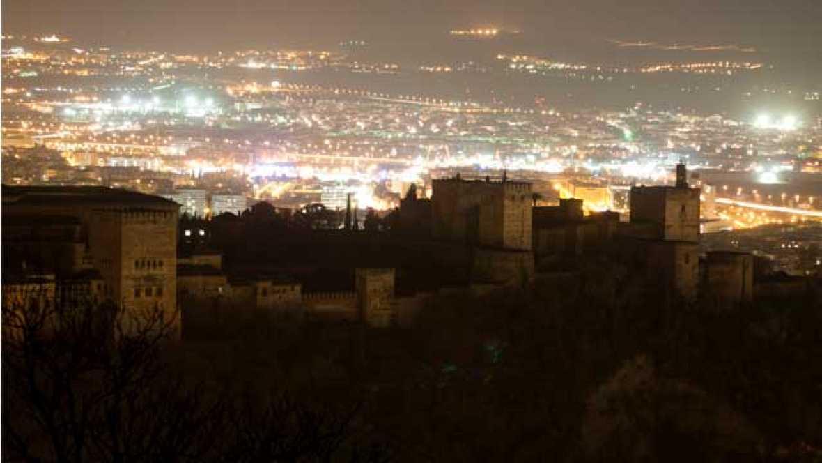 España se apaga en la Hora del Planeta