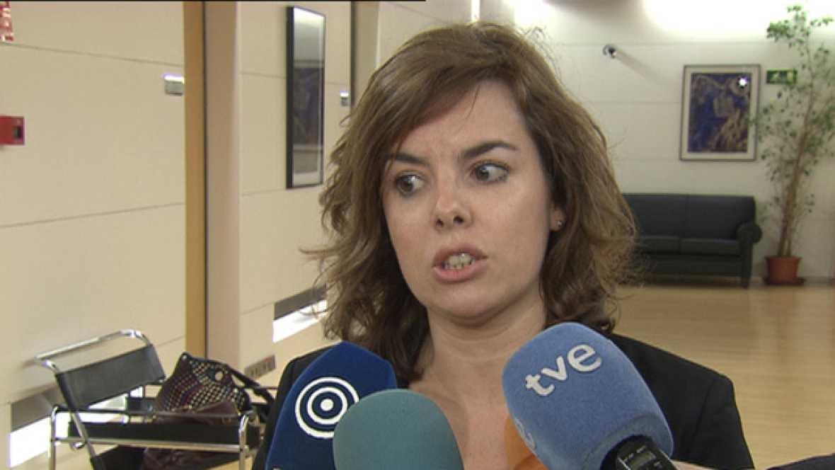 """El PP exige a Rubalcaba una """"explicación verosímil"""" sobre el caso Faisán"""