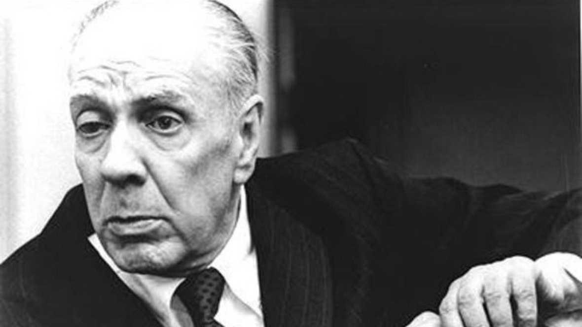 Jorge Luis Borges en 'A fondo'
