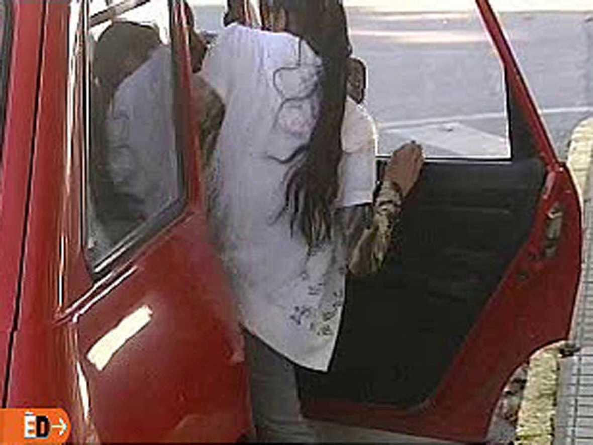 España Directo - Transportistas ilegales