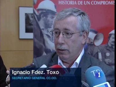 Otras reacciones a la renuncia de Zapatero a ser candidato para 2012