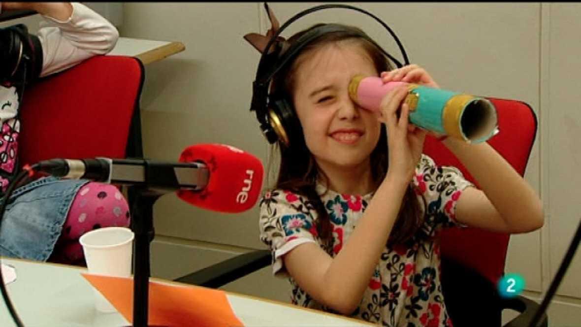 RTVE responde - 02/04/11 - Vehículo de comunicación entre RTVE y los ciudadanos - Ver ahora