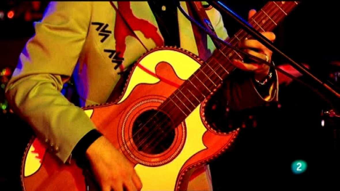 Todo el mundo es música - México - Ver ahora