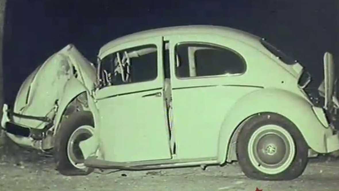 Los anuncios de tu vida - La seguridad al volante, evite las imprudencias