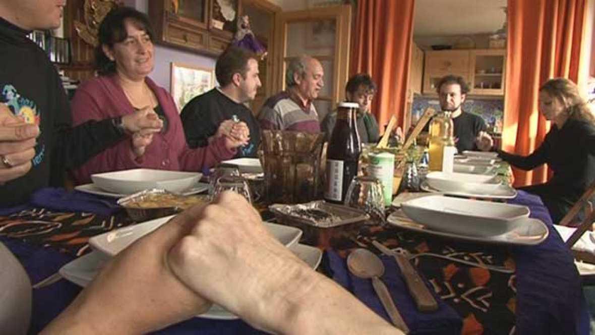 En familia - Alternativos - En la ecoaldea