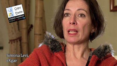 ¡Copiad, malditos! - Entrevista completa a Simona Levi