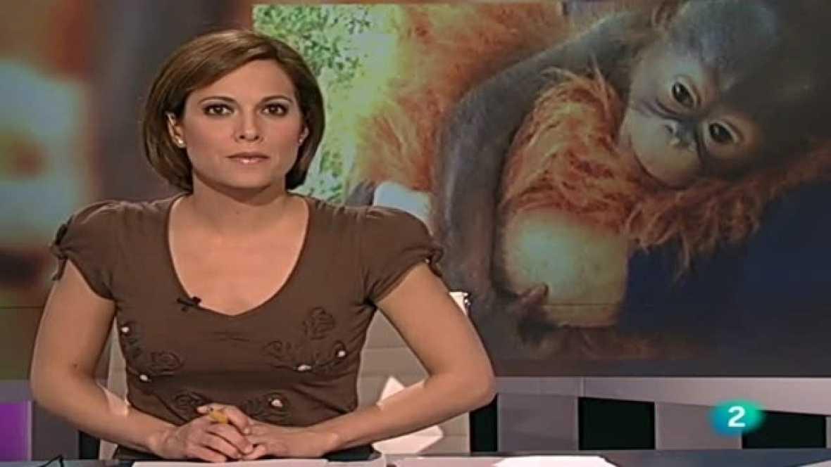 La 2 Noticias - 07/04/11 - Ver ahora