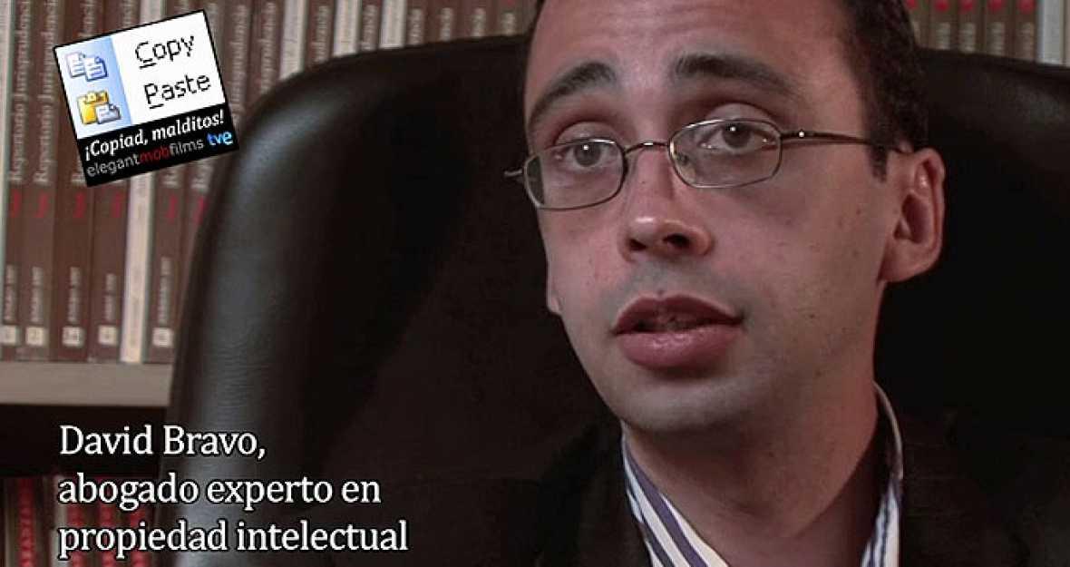 ¡Copiad, malditos! - Entrevista completa a David Bravo