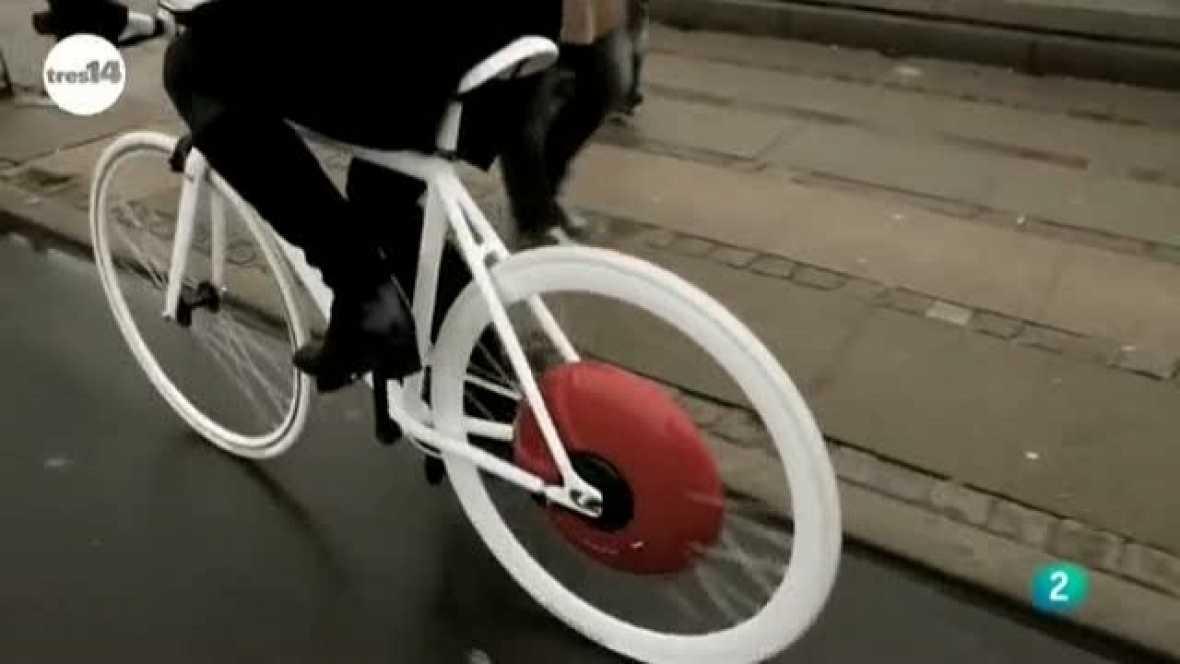 tres14 - Bicicletas - Ver ahora