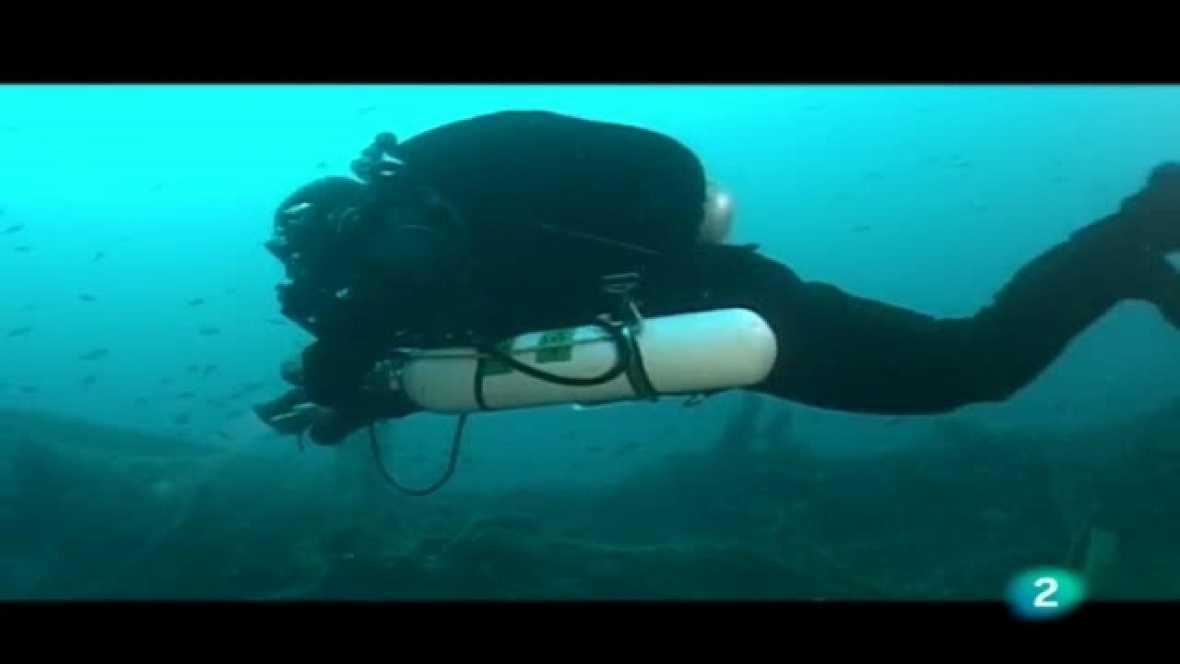Al filo de lo imposible - La estirpe del Titanic - Ver ahora